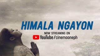 Cover images Himala Ngayon FULL MOVIE on Cinema One