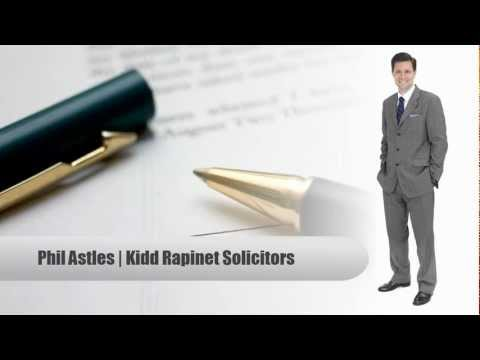 Kidd Rapinet | What Is A Franchise Agreement? | Part 2