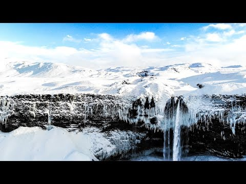 Our Travel To - Iceland