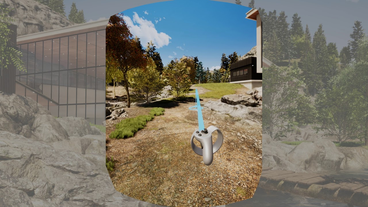 La réalité virtuelle au service de l'architecture avec Twinmotion 2019