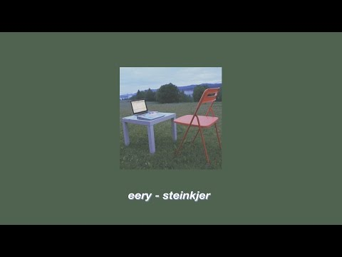 eery - Steinkjer