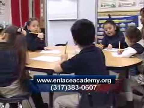 En Contexto Enlace Academy 1