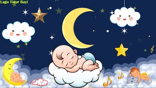 Lagu pengantar tidur untuk perkembangan otak dan bahasa bayi - Lagu tidur bayi agar nyenyak