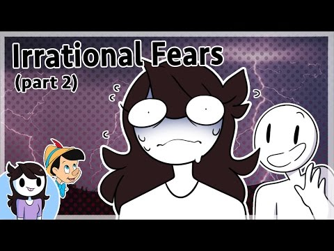 Thumbnail: Things that Freak Me Out (part 2)