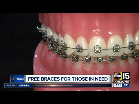 Free dental care for the whole family