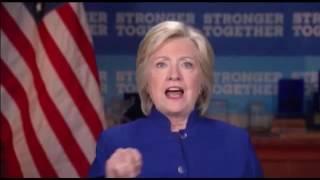 Hillary Clinton Won