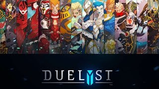 Duelyst: CCG + Tactical Miniatures = Best free to play card game?