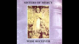 The Sisters of Mercy-Ghost Dance-Poison Door-Wide Receiver