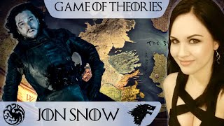 Game of Theories: Jon Snow