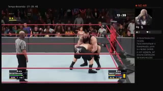 WWE 2K18: THE SERIES - S1 EP7: THE LAST RESISTANT (EPISODE JAM)!