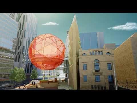 The Adelaide Creative Community Hub
