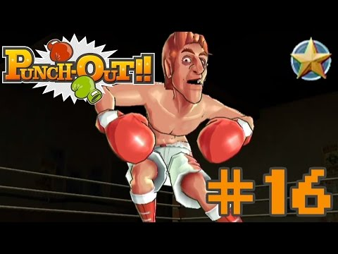 Let's Play Punch-Out!! Wii [Blind] - #16 | Glass Joe & Von Kaiser Challenges