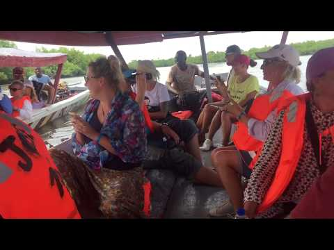 Coral travel group in the Gambia #Гамбия #отдых_в_Гамбии #