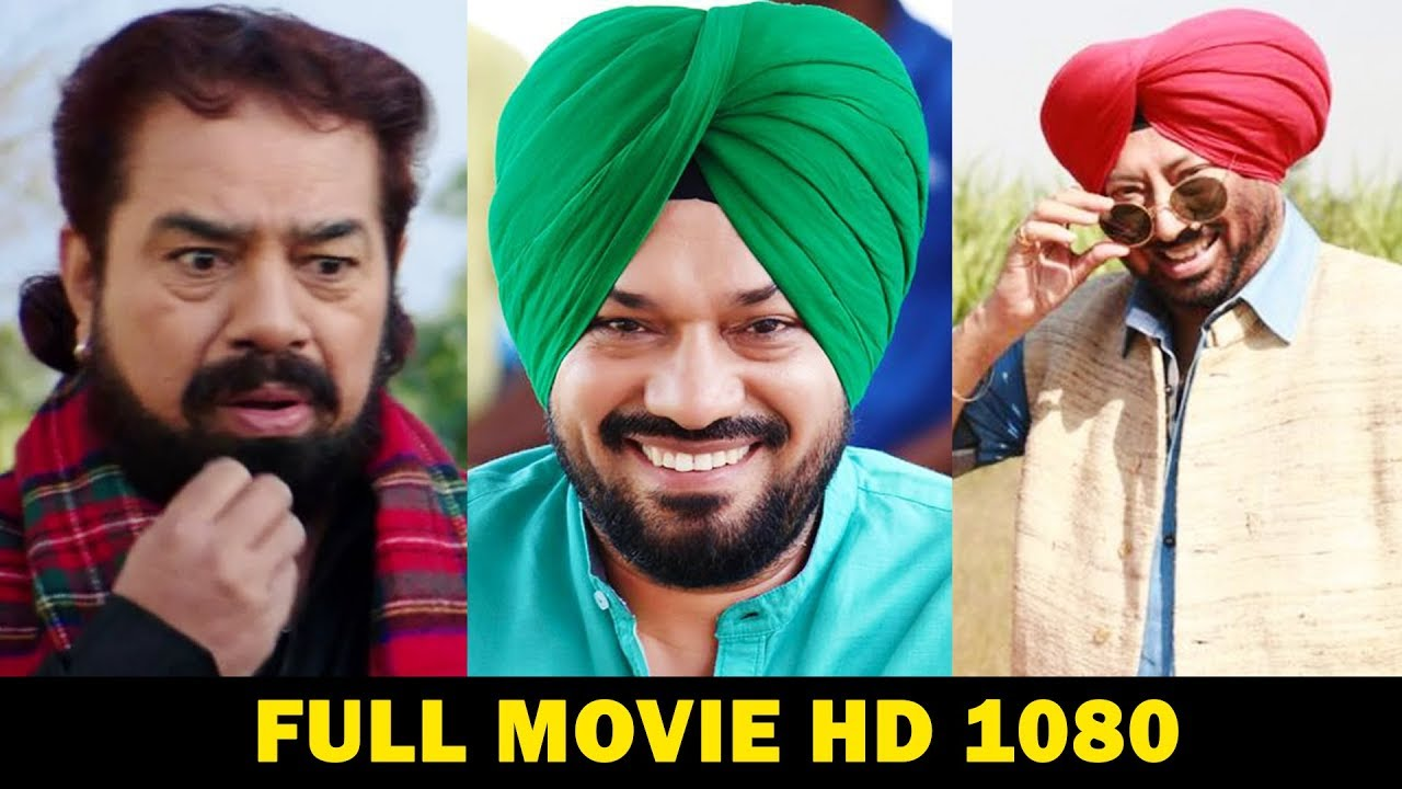 New punjabi comedy full movies download