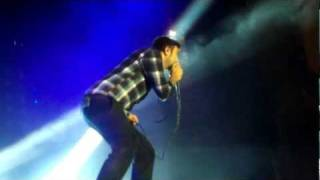 Deftones - Passenger live ft Tim from Rise Against