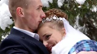 Антон и Татьяна( Емильчино)