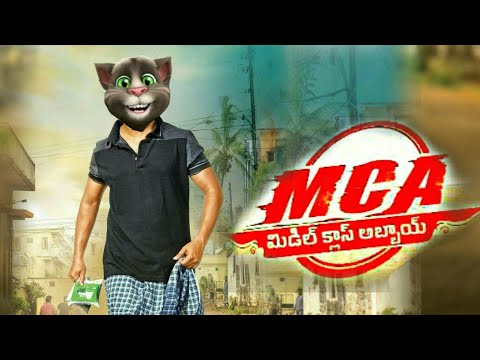 MCA Title Video Song Talking Tom Version|...