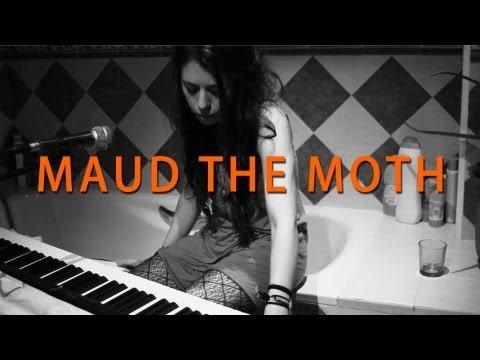 Maud The Moth