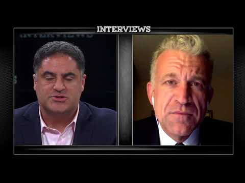 The Next Congressman from NY-21! Dylan Ratigan Interview with Cenk Uygur