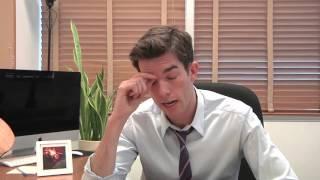Ask a Grown Man  John Mulaney on Vimeo