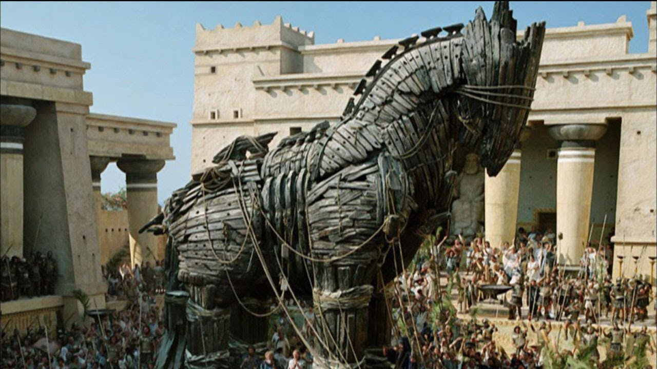 Trojan Horse Strategy