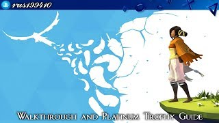 AER: Memories of Old - Walkthrough & Platinum Trophy Guide [PS4/Xbox One] rus199410