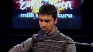 SAMiR MEMMEDOV - Eurovision 2012 candidate of Azerbaijan