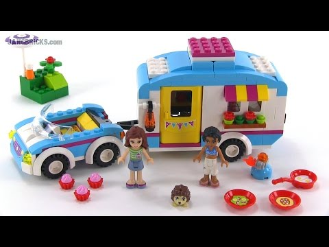 lego camping car nike xccelerator. Black Bedroom Furniture Sets. Home Design Ideas