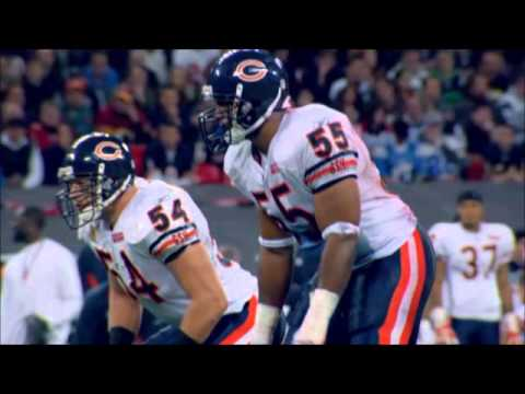 Ultimate Lance Briggs Highlights