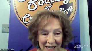 BSCP Virtual Jam   Blues Talk with Art Wachter   6 3 2021