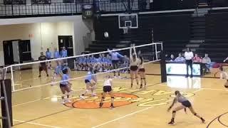 Gaffney highlight video
