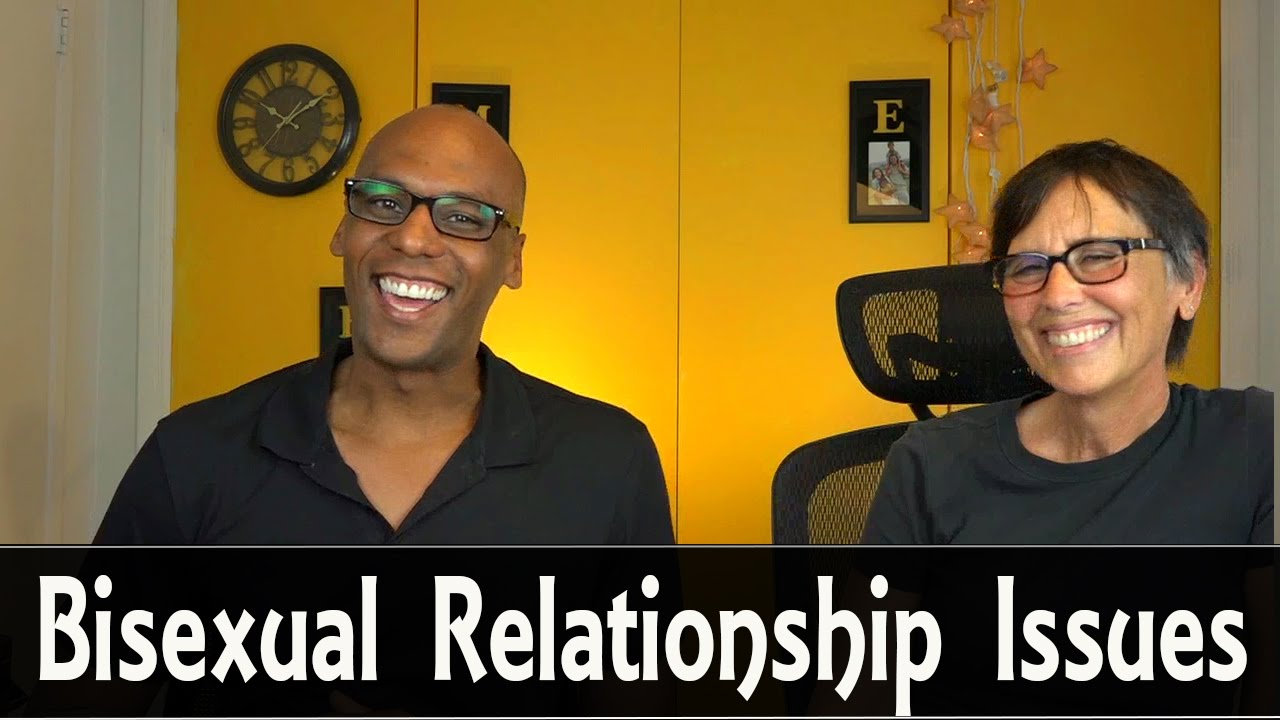 Pdf Ambiguous Bisexuality