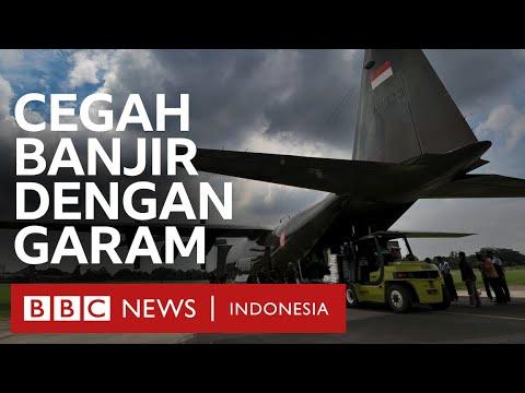Banjir Jakarta: Cegah
