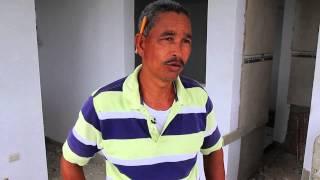 Maestro Constructor Campaña Hospitalidad Centro Bonó