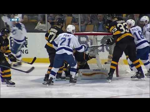 Tampa Bay Lightning vs Boston Bruins - March 23, 2017 | Game Highlights | NHL 2016/17