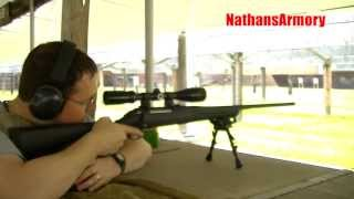 Bench Rest Marksmanship Basics