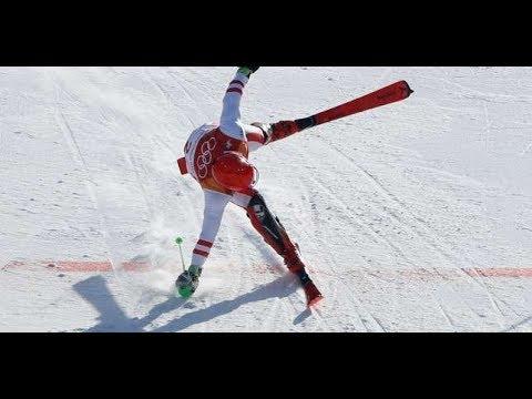 La gazette des JO d'hiver 2018 dopage, robots et pom pom girls