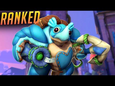 Z1unknown Makoa Ranked | Turtle Power
