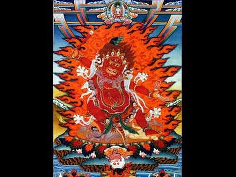 馬頭明王心咒藏式(the mantra of Hayagriva. in Tibetan chanting style)(adam - 284) - YouTube