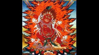 馬頭明王心咒藏式(the mantra of Hayagriva, in Tibetan chanting style)(真佛宗adam - 284)