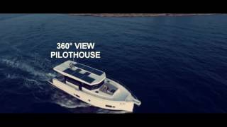 Seafaring Yachts Seafaring 44 offical commercial