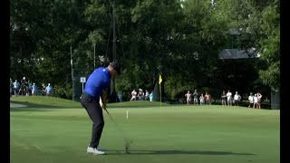 Jordan Spieth / Who Says You MUST Use the Bounce? TRY SOMETHING NEW & IMPROVE!!!