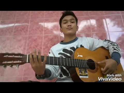 Improvisasi Kunci Gitar Doa Yabes