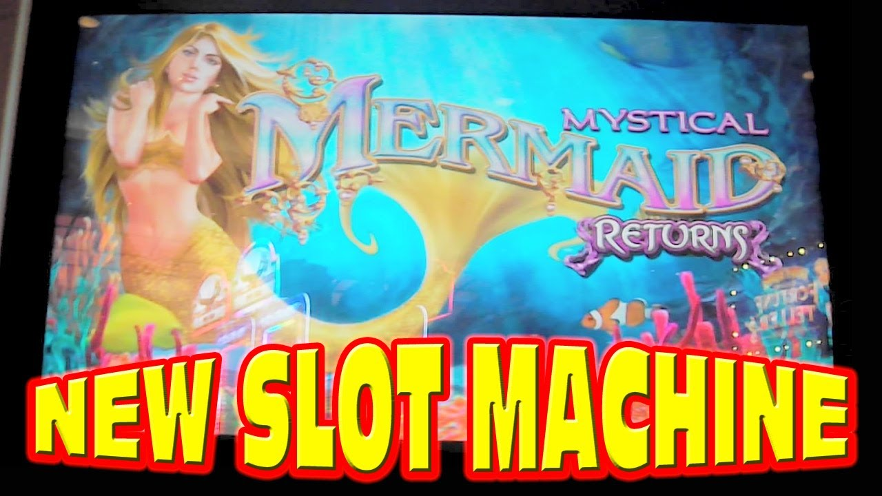 Free mermaid slot games no download pmu poker code