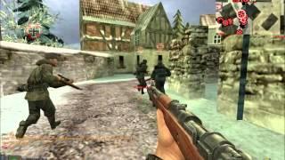 (Free) DoD 1.3 Source Engine - Valve Release