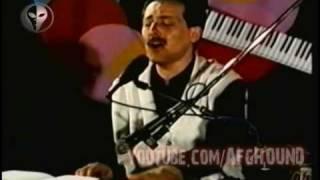 farhad darya Ghazal - Bismellah