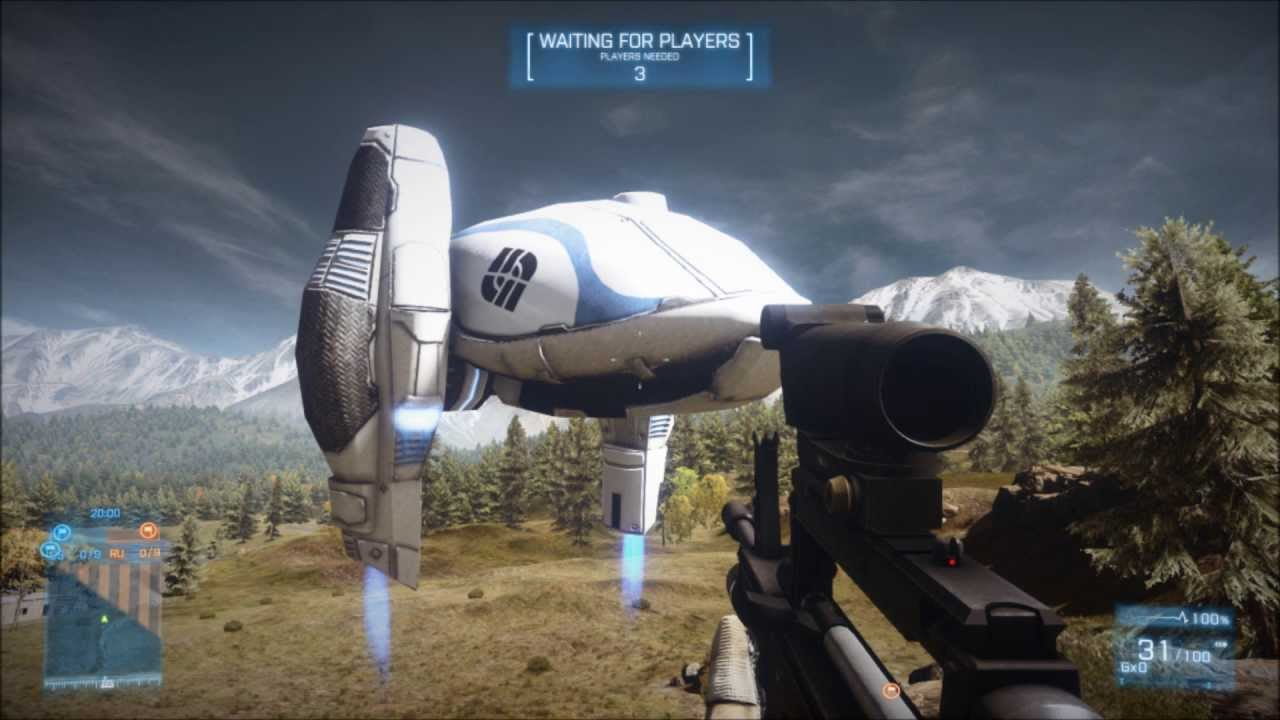 Battlefield 2142 easter egg and perhaps an hinting to 2143