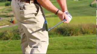 The Difference Between One And Two Plan Swings - Kevin Flynn - Today's Golfer