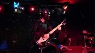 Bob Log III - Six Stringer Kicker Live