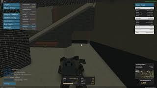 Hacker in roblox Phantom forces cywhy123